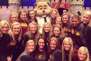 Source: Gopher Athletics