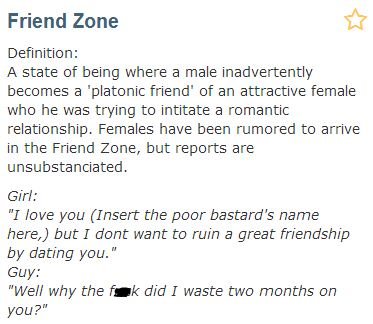 What does platonic friends mean